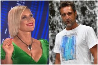 """""""Io amo Pietro"""", Antonella Elia spiega al GF cosa è successo con il fidanzato dopo Temptation Island"""