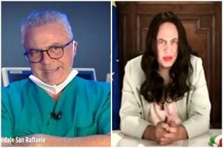 Torna Fratelli di Crozza dal 18 settembre, da Zangrillo alla Azzolina la satira è in prima serata