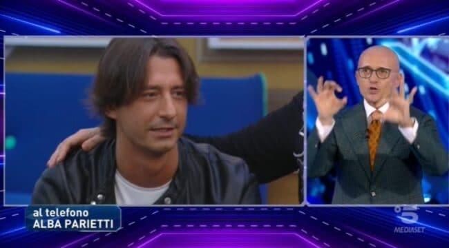 Francesco Oppini: il dolore per l'ex fidanzata morta in un incidente