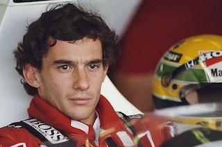 La vita di Ayrton Senna diventa una miniserie Netflix