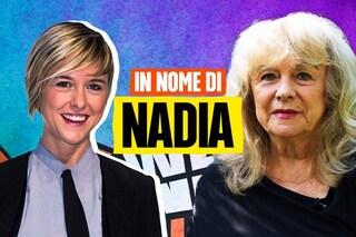 """La mamma di Nadia Toffa a Fanpage.it: """"Mia figlia era dolce, in tv si trasformava per proteggersi"""""""