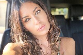 """""""Elisabetta Gregoraci non è entrata al GF Vip perché in attesa del risultato del terzo tampone"""""""