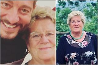 """È morta la mamma di Enrico Papi, aveva appena compiuto 81 anni: """"Sei stata il regalo più bello"""""""
