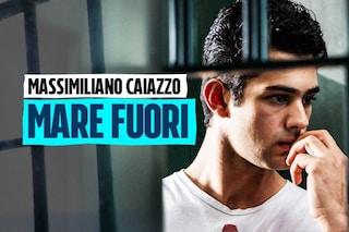 """Mare Fuori, Massimiliano Caiazzo: """"Carmine rinnega la famiglia camorrista, fuori ha trovato la vita"""""""
