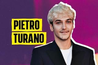 """Pietro Turano su Ciro e Maria Paola: """"Le parole di Imma Battaglia sono transfobiche, ci vuole rispetto"""""""