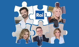 """Ecco il daytime di Rai1 del 2020/2021, Stefano Coletta: """"Volti sobri al servizio del pubblico"""""""