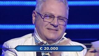 Chi è Alberto Spiazzi, concorrente di Chi vuol essere milionario: ha lavorato con Franco Zeffirelli