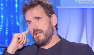 """Matt Dillon a Domenica In: """"Francis Ford Coppola mi ha fatto conoscere l'Italia"""""""