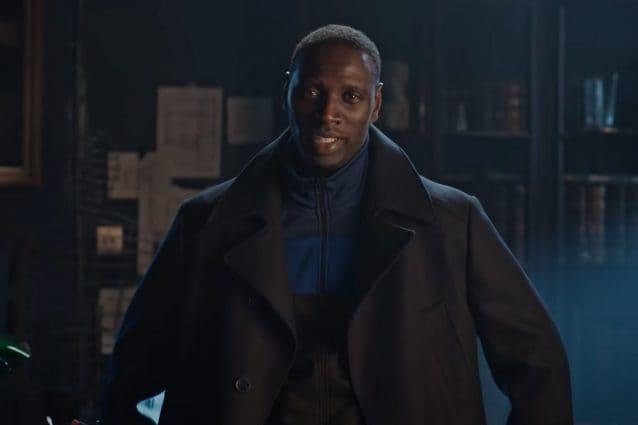 Lupin: ecco il teaser trailer della serie TV con protagonista Omar Sy
