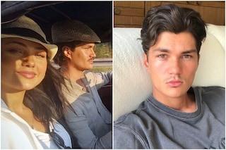 Adua Del Vesco al Gf Vip: chi è il fidanzato Giuliano, su Instagram Julian Condor