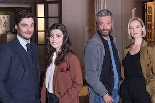 L'allieva 3, cast e trama della serie con Alessandra Mastronardi e Lino Guanciale