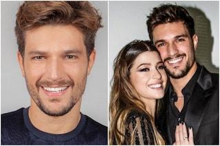 Andrea Zelletta da Uomini e Donne al GF Vip 2020, chi è il fidanzato di Natalia Paragoni