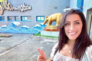 Chi è Angelica Massera, la nuova inviata di Striscia la notizia si occuperà di bullismo a scuola