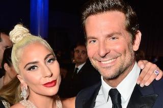 A star is born: perché Bradley Cooper e Lady Gaga furono travolti dal gossip di coppia