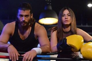Daydreamer, anticipazioni puntata 19 settembre: Can e Sanem fidanzati, la coppia sfida le malelingue