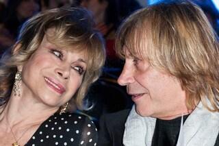Carmen Russo ed Enzo Paolo Turchi, un amore lungo 33 anni impreziosito dalla figlia Maria