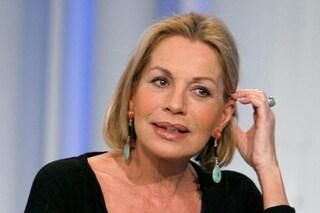 """Catherine Spaak: """"Fuori da Forum perché dissi no a un potente e all'Isola dei famosi fui ingannata"""""""