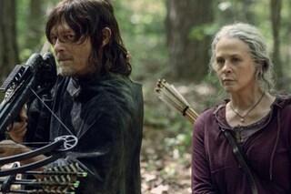 The Walking Dead chiude, la stagione 11 sarà l'ultima
