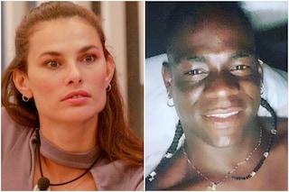 """Dayane Mello: """"Mario Balotelli mi fa ancora battere il cuore"""", lo scherzo di Enock la fa piangere"""