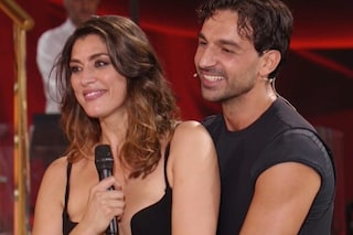 "Elisa Isoardi e Raimondo Todaro: ""Se siamo fidanzati? Non vogliamo rispondere"""
