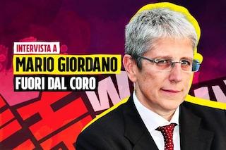 """Mario Giordano: """"Il monopattino serve a farsi riconoscere, ma Fuori dal Coro non è solo quello"""""""