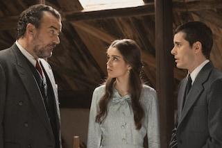 Il segreto, anticipazioni 20 - 26 settembre: Pablo è figlio di Ignacio, lui e Carolina sono fratelli