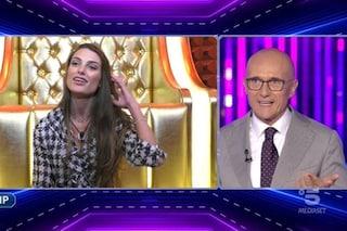 """Franceska Pepe non è Miss Europa 2016, imbarazzata confessa la bugia: """"Che differenza fa?"""""""