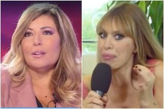 "Lucarelli contro Alessandra Mussolini: ""Polemica strumentale"", lei chiede: ""Facciamo una tregua"""