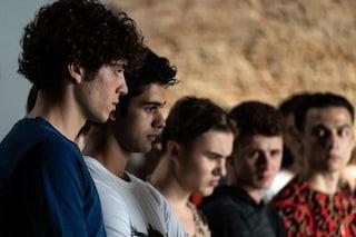 Mare fuori: trama, cast, puntate della serie tv ispirata al carcere minorile di Nisida