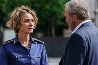 Nero a metà 2, anticipazioni quinta puntata 1 ottobre: Carlo lascia Cristina perché ama Marta