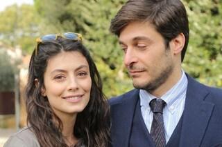 L'allieva 3, anticipazioni seconda puntata 4 ottobre: scricchiola la relazione tra Claudio e Alice