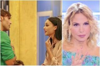 """Barbara d'Urso su Adua Del Vesco e la presunta setta: """"Coinvolti altri personaggi dello spettacolo"""""""