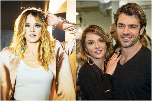 Myriam Catania Con Luca Argentero Non Siamo Rimasti Amici Ma Mi Ha Dato Consigli Per Il Gf Vip