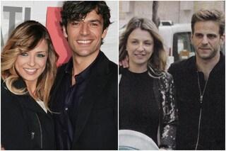 Myriam Catania dopo Luca Argentero, l'amore per il compagno Quentin Kammermann e il figlio Jacques