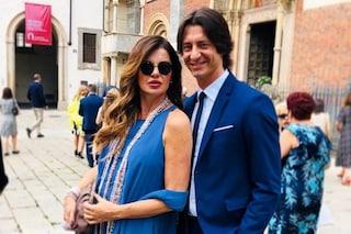 """Oppini, figlio di Alba Parietti: """"Quando mi mostravano le riviste con mia madre e i suoi fidanzati"""""""