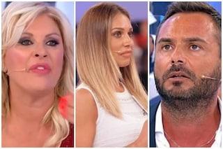 """Pamela Barretta litiga con Tina Cipollari ed Enzo Capo, l'opinionista: """"Malata, fatti una vita"""""""