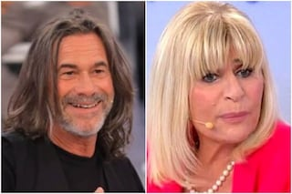 Anticipazioni Uomini e Donne, Gemma Galgani di nuovo single: dopo un bacio è finita con Paolo