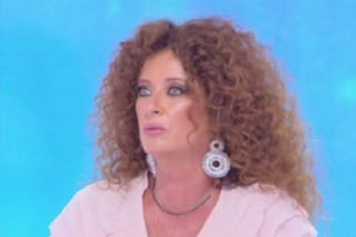 """Valentina Persia: """"Non ho amato subito i miei figli, mi sentivo in colpa ma succede a tante donne"""""""