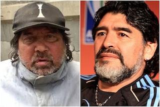 """Pietro Puzone ricoverato in clinica, dallo scudetto col Napoli a clochard: """"Maradona mi ha chiamato"""""""