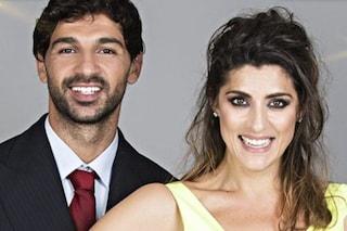 """Raimondo Todaro torna in pista, Elisa Isoardi: """"Se accadrà qualcosa tra noi, sarà dopo Ballando"""""""