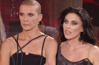 """Rosalinda Celentano: """"Avrei voluto nascere senza sesso, chi mette targhe mi fa orrore"""""""