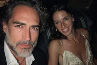 Sergio Muniz è fidanzato con Morena Firpo dopo la separazione da Beatrice Bernardin