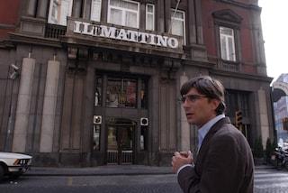 La Rai dimentica Giancarlo Siani, La7 si intesta il ricordo del giornalista