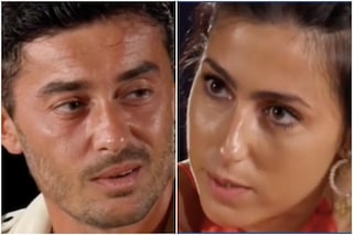 Temptation Island: Sofia scopre il tradimento di Amedeo, ma dopo il falò tornano a casa insieme