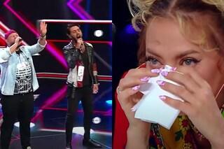 X Factor Romania, spopolano gli italiani Super 4 con Caruso di Lucio Dalla
