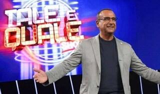 Tale e Quale Show, le imitazioni della seconda puntata con ospite Lino Guanciale