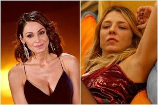 """Myriam Catania su Anna Tatangelo: """"Non so bene chi è, mi pare sia una poco elegante"""""""