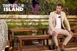 La seconda puntata di Temptation Island: Gennaro lascia Anna poi ci ripensa