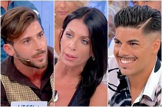 """Nicola Vivarelli e la ola a Valentina Autiero corteggiata da un 26enne, lei lo fulmina: """"Un buffone"""""""