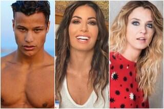 Gf Vip 2020: chi sono i concorrenti famosi che entreranno in Casa venerdì 18 settembre